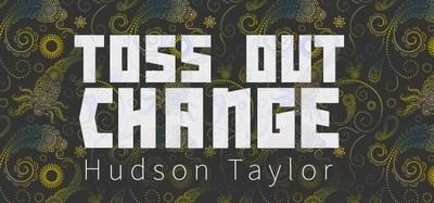 2015 变牌手法 Vanishing Inc Toss Out Change by Hudson Taylor