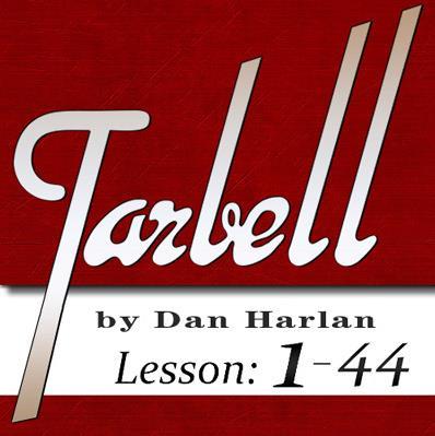 【2016年春节特发】Tarbell by Dan Harlan Vol 1 - Vol 44